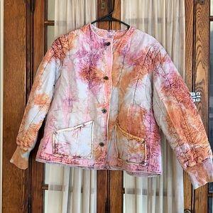 Free People women's coat.